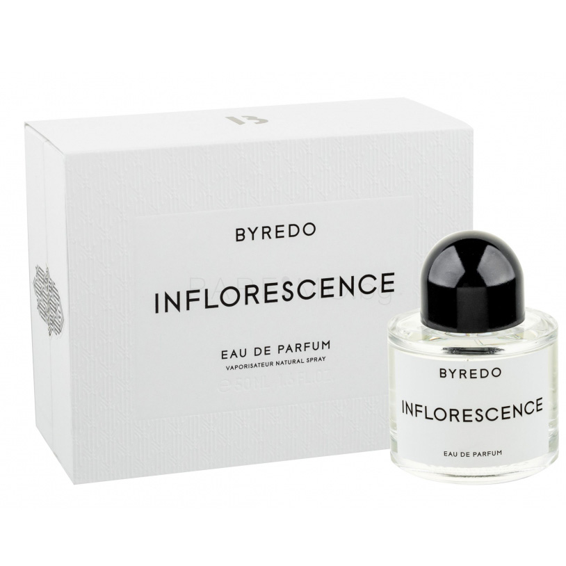 BYREDO PARFUMS INFRLORESCENCE